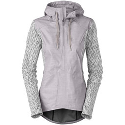 The North Face Dyvinity Womens Jacket (Previous Season), Metallic Silver, 256