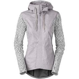 The North Face Dyvinity Womens Jacket (Previous Season), Metallic Silver, 256