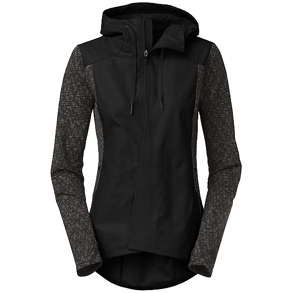 The North Face Dyvinity Womens Jacket (Previous Season), TNF Black, 600