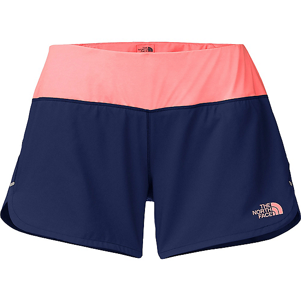 The North Face MA-X Womens Shorts (Previous Season), , 600