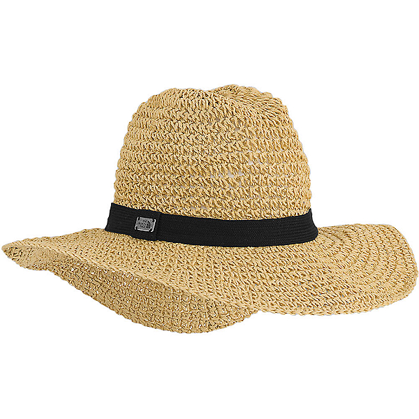 The North Face Market Sun Brimmer Womens Hat (Previous Season), , 600