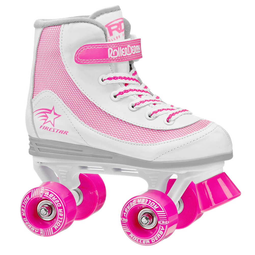Roller Derby Fire Star Girls Roller Skates im test