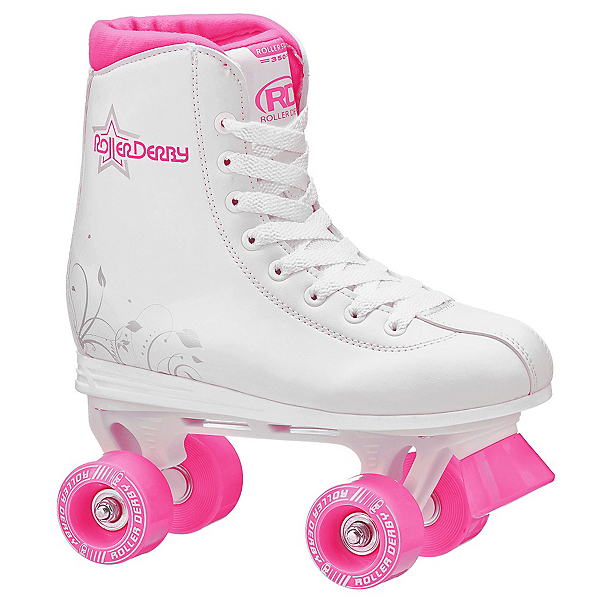 Roller Derby Roller Star 350 Girls Roller Skates, , 600