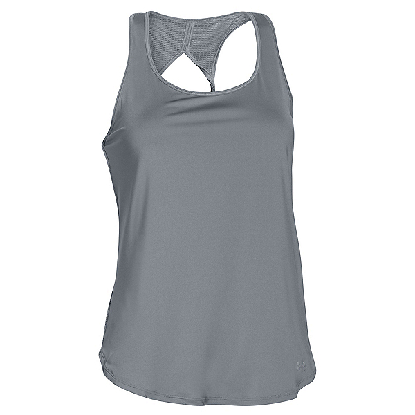 Under Armour Fly-By 2.0 Womens T-Shirt, , 600