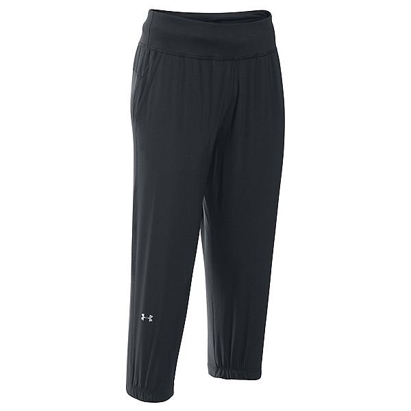 Under Armour HeatGear Sunblock 50 Womens Pants, , 600