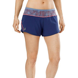 SmartWool PhD Womens Shorts, Ink, 256