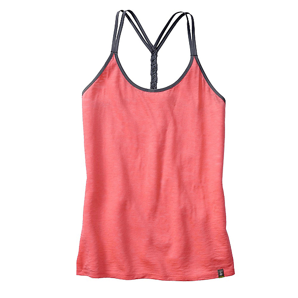 SmartWool Emerald Valley Womens Tank Top, , 600