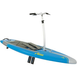 Hobie Mirage Eclipse 12' Stand Up Paddleboard 2017, Lunar Blue, 256