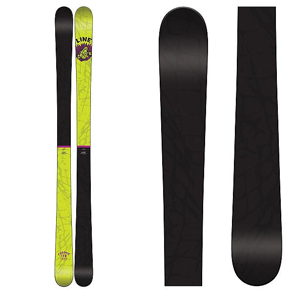 Line Chronic Skis, , 600