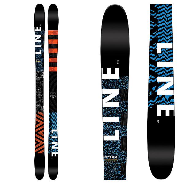 Line Tom Wallisch Pro Skis, , 600