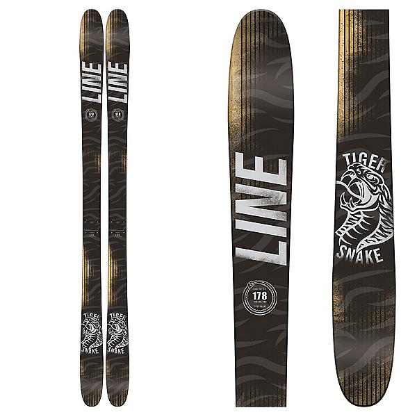 Line Tigersnake Skis, , 600
