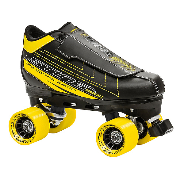 Roller Derby Sting 5500 Artistic Roller Skates, , 600