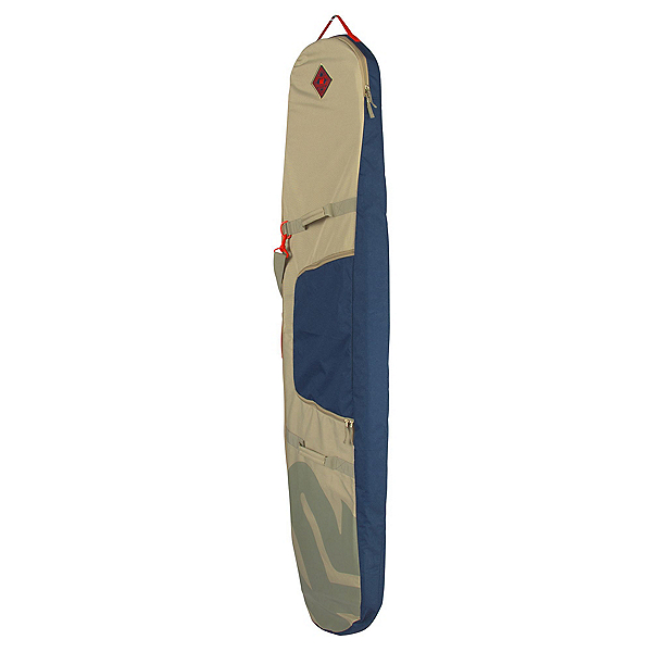 K2 Padded Board Bag Snowboard Bag, , 600