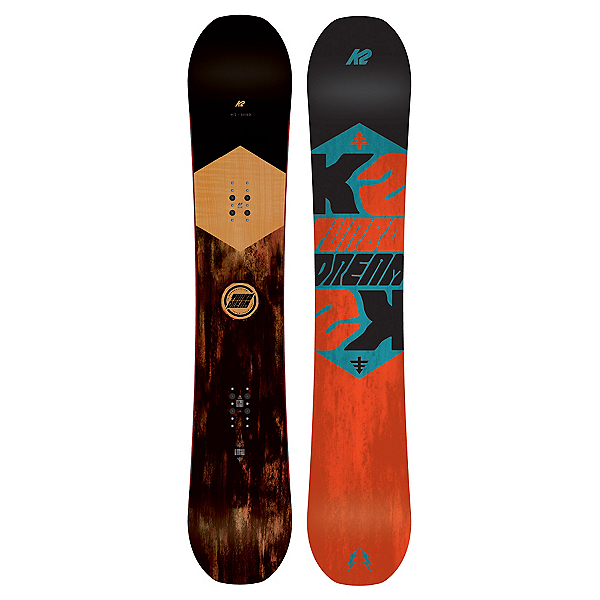 K2 Turbo Dream Snowboard, , 600