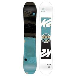 K2 WWW Snowboard, 148cm, 256