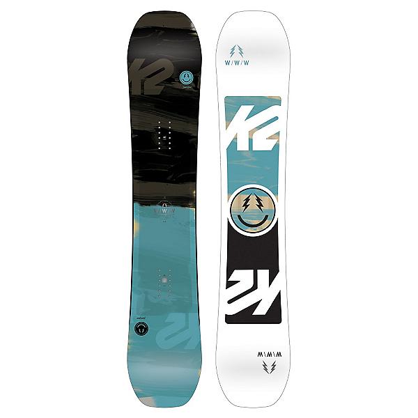 K2 WWW Snowboard, , 600