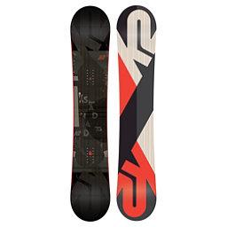 K2 Standard Snowboard 2018, 155cm, 256