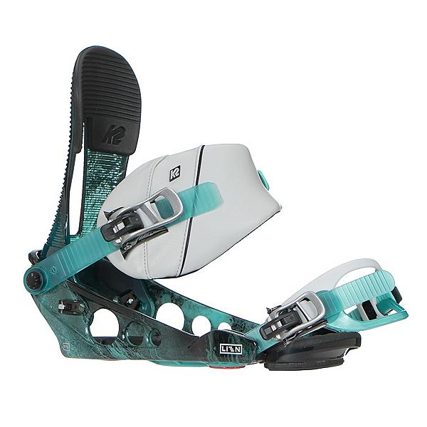 K2 Lien FS Snowboard Bindings, , 600