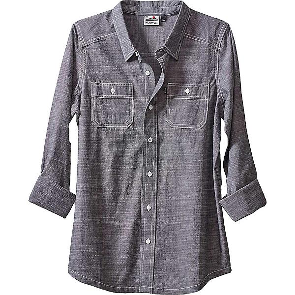 KAVU Rusty Womens Shirt, , 600