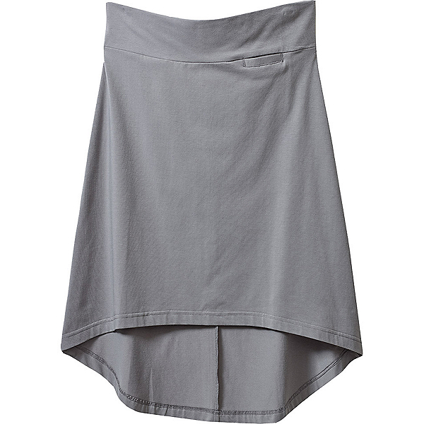 KAVU Stella Skirt, Grey, 600
