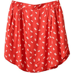 KAVU South Beach Skirt, Firewater, 256