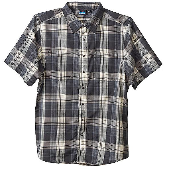 KAVU Benjamin Mens Shirt, , 600