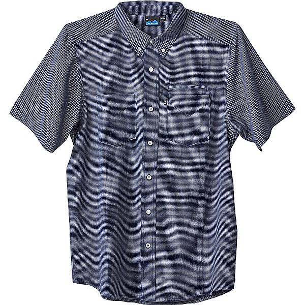 KAVU Marshall Mens Shirt, , 600