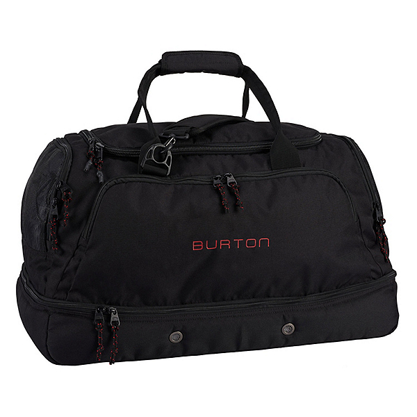 Burton Riders Bag 2.0 Snowboard Boot Bag 2020, True Black, 600