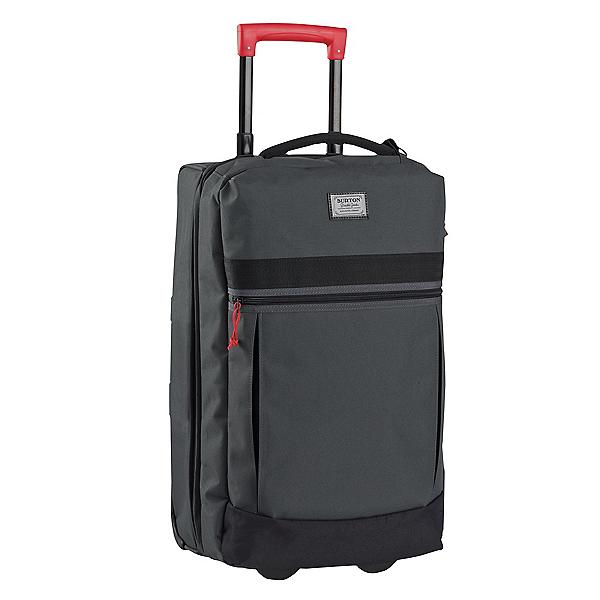 Burton Charter Roller Bag 2018, Blotto, 600