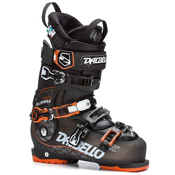 Dalbello Panterra 100 Ski Boots, , 600