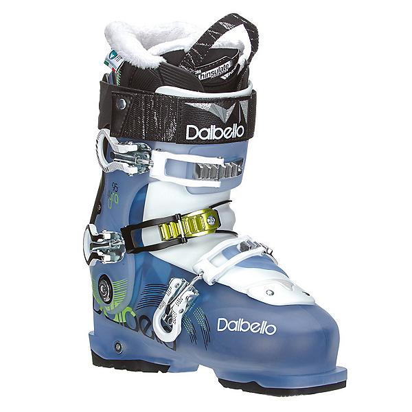 Dalbello Kyra 95 W Womens Ski Boots, , 600