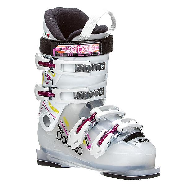 Dalbello Gaia 4 Girls Ski Boots, , 600