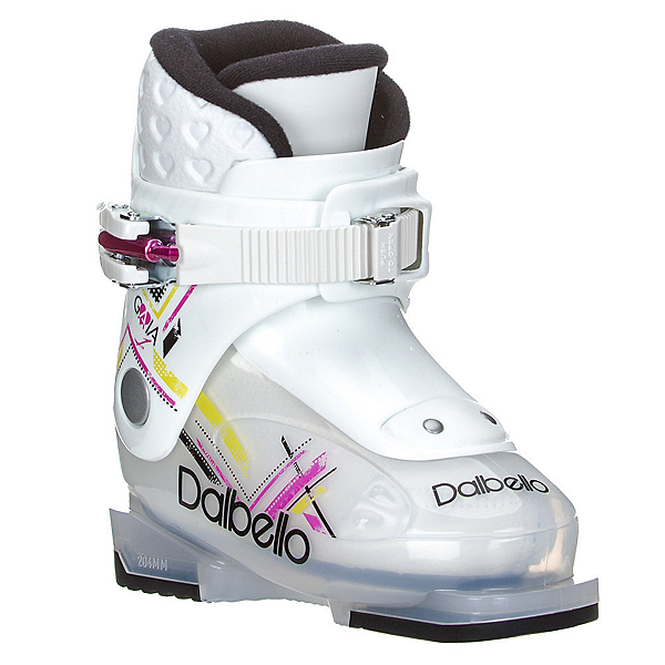 Dalbello Gaia 1 Girls Ski Boots 2017, , 600