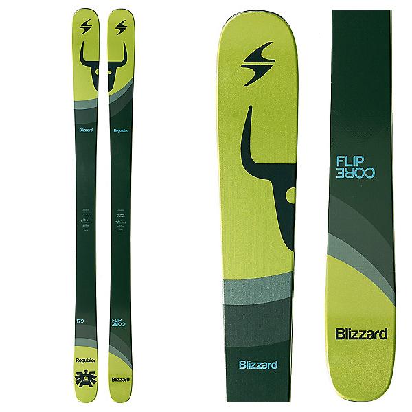 Blizzard Regulator Skis, , 600