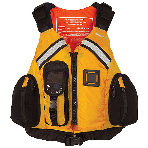 Kokatat Bahia Tour Fishing Kayak Life Jacket, , 600