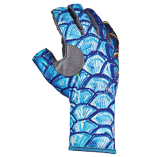 Buff Pro-Series Angler III Paddling Gloves, , 600