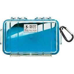 Pelican Case 1040 Micro Case 2017, Blue-Clear, 256