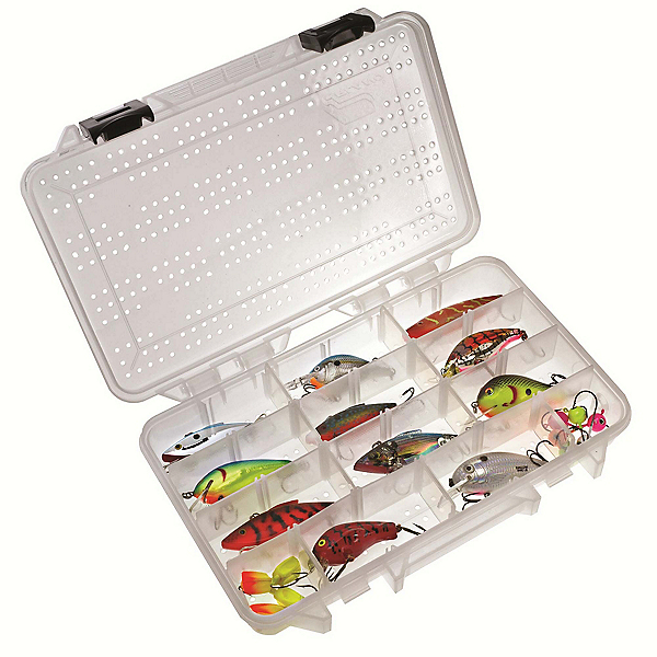 Plano Hydro-Flo Stowaway Tackle Box - 3600 2016, , 600