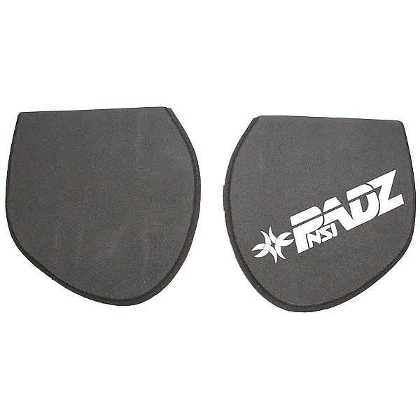 NRS Padz Kayak Heel and Ankle Pad 2017, , 600