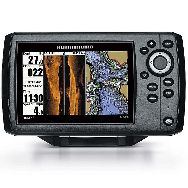 Humminbird HELIX 5 SI GPS, , 600