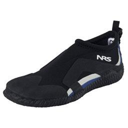 NRS Men's Kicker Remix Wetshoe 2018, Black-Blue, 256