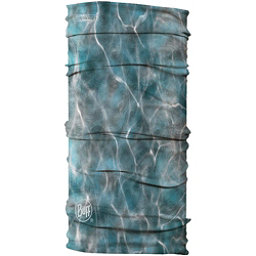 Buff UV Multifunctional Headwear - Fish Designs, Water Grey, 256
