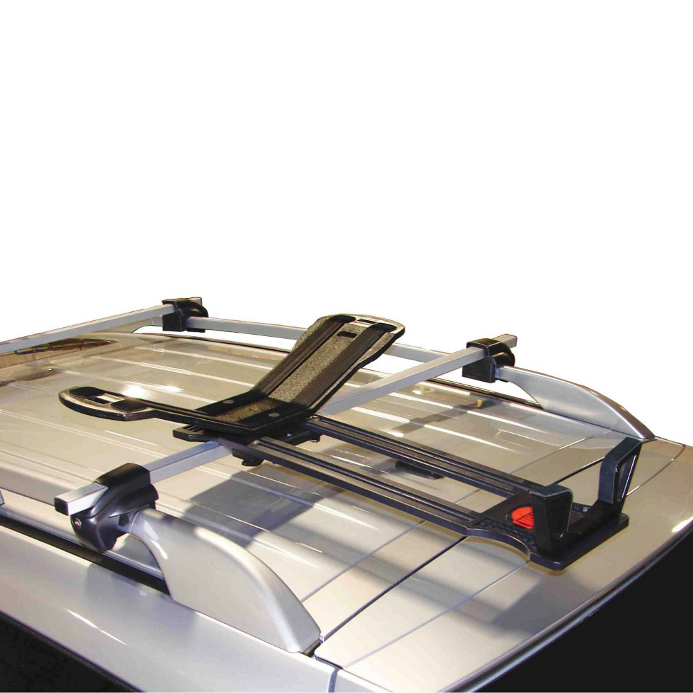 Malone SeaWing Kayak Carrier with Stinger Load Module im test