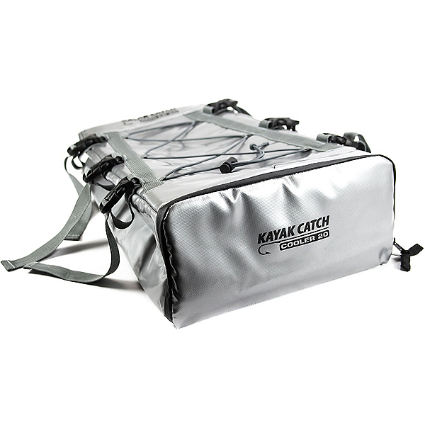 Seattle sports catch cooler 20 fish bag 2016 for Fish bag cooler