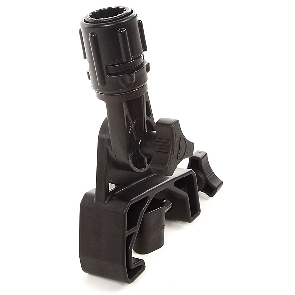 Scotty Coaming Clamp Mount with Gear Head Adapter, , 600