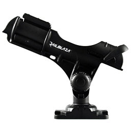 Railblaza StarPort HD and Rod Holder II Kit 2017, Black, 256