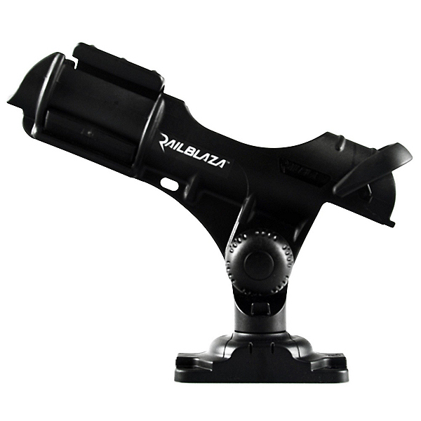 Railblaza StarPort HD and Rod Holder II Kit 2019, Black, 600