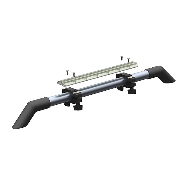 YakAttack Bar Clamp for GT175 Gear Trac, , 600