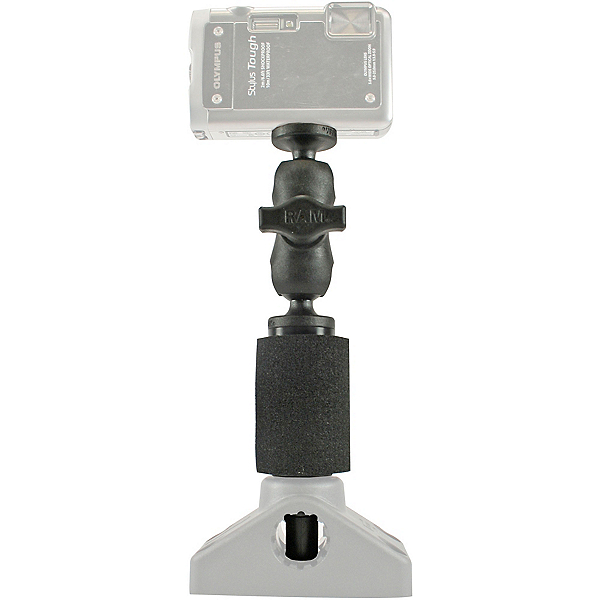 YakAttack PanFish Portrait Camera Mount for Scotty Mount Systems, , 600