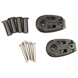 Yak Gear Harken Pulley Kit, , 256